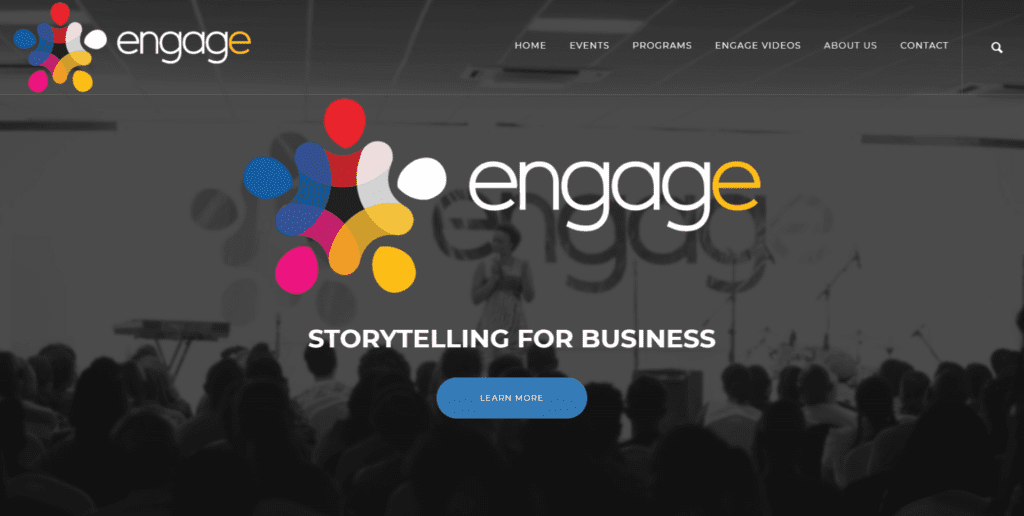 Engage Talks Kenya